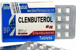 Clenbutérol (le Stéroïde) : Histoire, Faits et Effets Secondaires